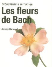 Les fleurs de bach - Couverture - Format classique