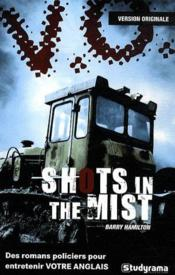 Vente livre :  Shots in the mist  - Barry Hamilton