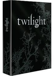 dvd twilight chapitre 1 fascination