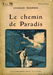 Le Chemin Du Paradis. Collection : Select Collection N° 284 - Couverture - Format classique