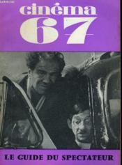 Cinema 67 N° 112 - Un Bilan: Francois Truffaut - Le Jeune Cinema Bresilien - Couverture - Format classique