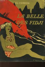La Belle Des Fidji - Couverture - Format classique