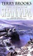Vente livre :  THE SCIONS OF SHANNARA - HERITAGE OF SHANNARA 1  - Terry Brooks