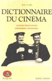 Dictionnaire Du Cinema T.2  - Jean Tulard