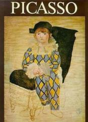 Picasso Pour Le Centenaire De Sa Naissance - Couverture - Format classique