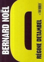Bernard Noël ; poète épithélial - 4ème de couverture - Format classique