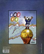 Vers les sommets ! - 4ème de couverture - Format classique