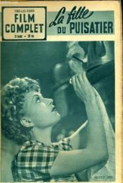 Tous Les Jeudis - Film Complet N° 315 - La Fille Du Puisatier - Couverture - Format classique