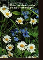 Fleurs Des Pres Et Des Champs - Couverture - Format classique