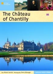 The château of Chantilly - Couverture - Format classique