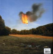 Bernard Faucon - 4ème de couverture - Format classique