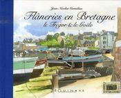 Flâneries en Bretagne ; le Trégor et goëlo - Intérieur - Format classique