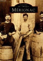 Mérignac - Couverture - Format classique