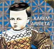 Karem Arrieta - Couverture - Format classique