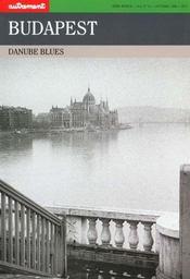 Revue Monde N.34 ; Budapest ; Danube Blues - Intérieur - Format classique