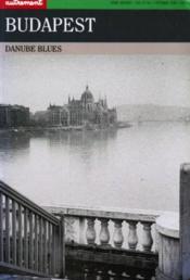 Revue Monde N.34 ; Budapest ; Danube Blues - Couverture - Format classique