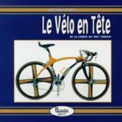 Le vélo en tête - Couverture - Format classique