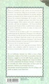 Le Breuvage Du Diable ; Voyage Aux Sources Du Cafe - 4ème de couverture - Format classique