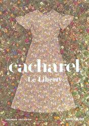 Cacharel ; le liberty - Intérieur - Format classique
