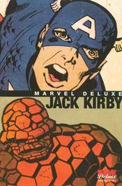 Jack kirby - Intérieur - Format classique