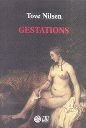 Gestations - Intérieur - Format classique