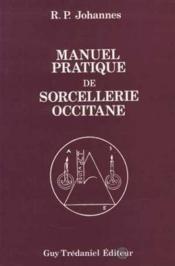 Manuel pratique de sorcellerie occitane - Couverture - Format classique
