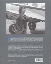 James Douglas Morrison - 4ème de couverture - Format classique