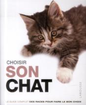 Choisir son chat  - Collectif