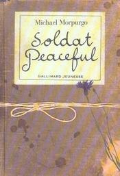 Soldat peaceful - Intérieur - Format classique