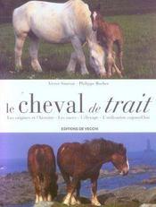 Cheval De Trait (Le) - Intérieur - Format classique