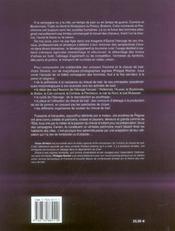 Cheval De Trait (Le) - 4ème de couverture - Format classique