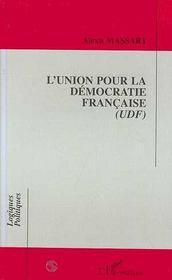 L'Union Pour La Democratie Francaise - Intérieur - Format classique