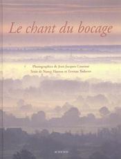 Le Chant Du Bocage - Intérieur - Format classique