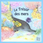Le trésor des mers - Intérieur - Format classique