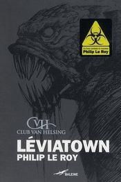 Leviatown - Intérieur - Format classique