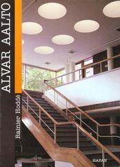 Alvar Aalto - Intérieur - Format classique