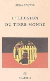L'illusion du tiers-monde - Couverture - Format classique