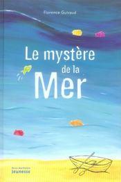 Mystere De La Mer - Intérieur - Format classique