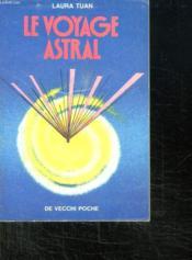 Voyage Astral - Couverture - Format classique