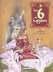 Les 6 cygnes - Intérieur - Format classique