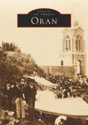 Oran - Couverture - Format classique