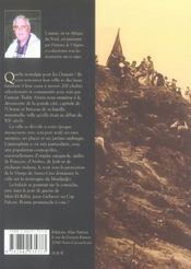 Oran - 4ème de couverture - Format classique