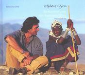 Stéphane Peyron, Rencontre Avec Des Hommes Libres - Intérieur - Format classique
