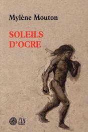 Soleils D'Ocre - Intérieur - Format classique