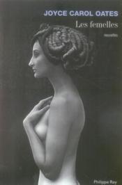 Les femelles - Couverture - Format classique