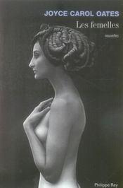 Les femelles - Intérieur - Format classique