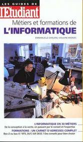 Les Metiers Et Formations De L'Informatique - Intérieur - Format classique