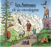 Animaux De La Montagne (Les) - Couverture - Format classique