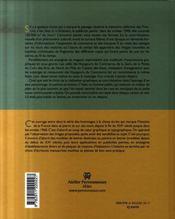 Typos en liberte - 4ème de couverture - Format classique