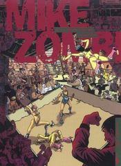 Mike zombi t.2 ; les femmes l'adorent - Intérieur - Format classique